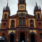 06. BH, l'église Sao José