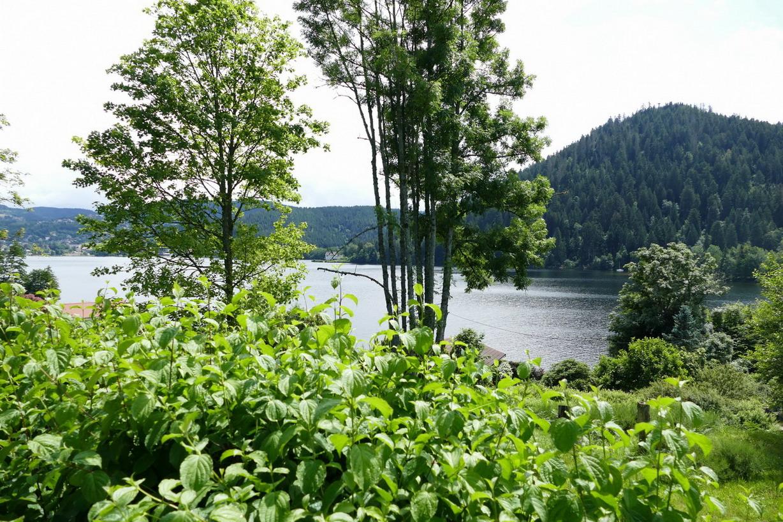 06. Gérardmer et son lac