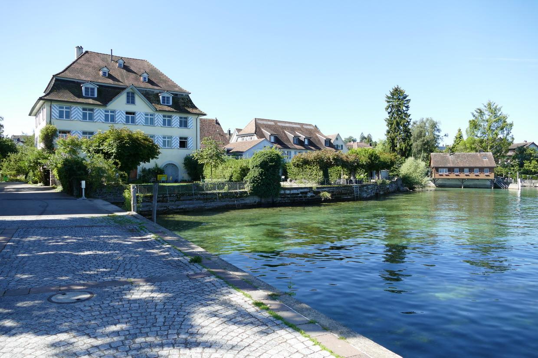 06. Le lac de Constance - Uttwil