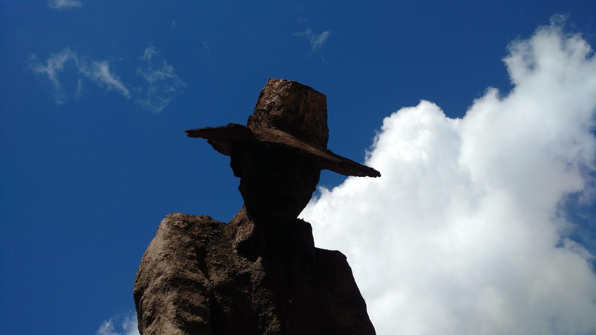 06. Les statues des Trois-Îlets