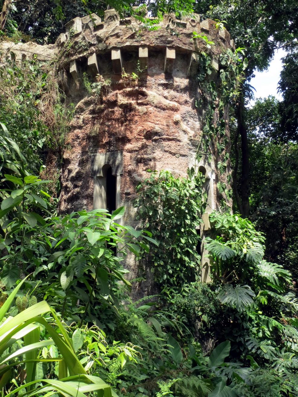 07. Le jardin botanique