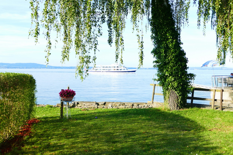 07. Le lac de Constance - Uttwil