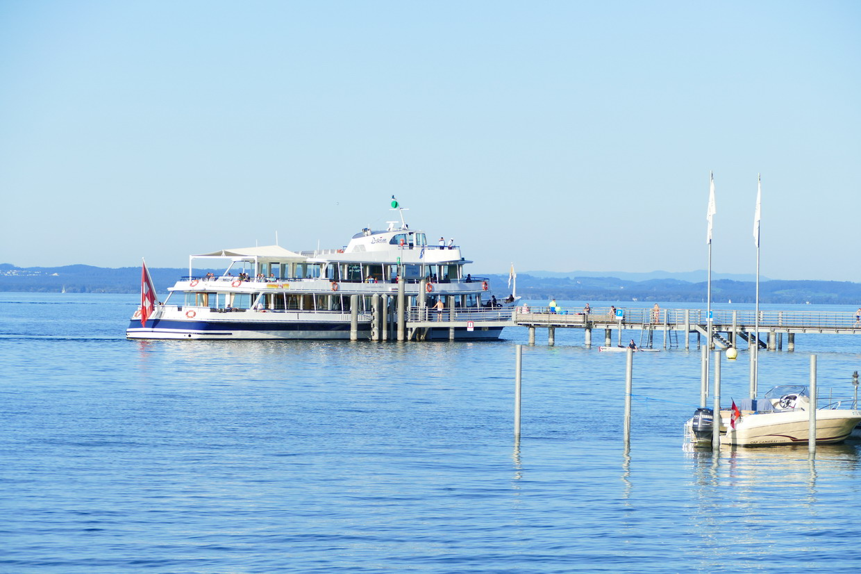 08. Le lac de Constance - Uttwil
