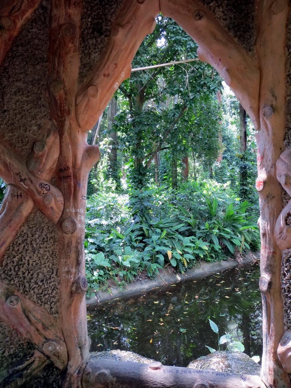 09. Le jardin botanique