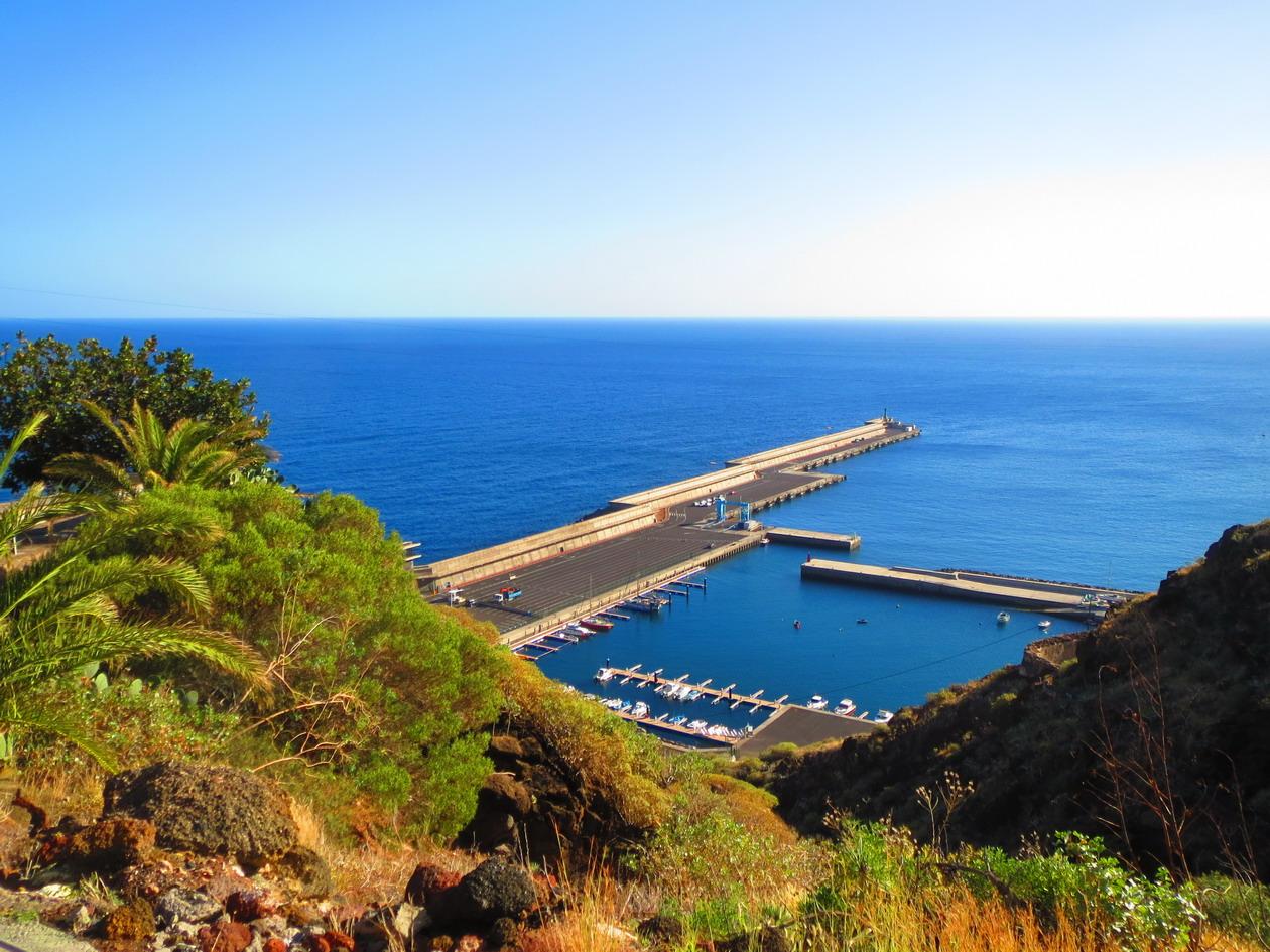 1. Puerto de La Estaca