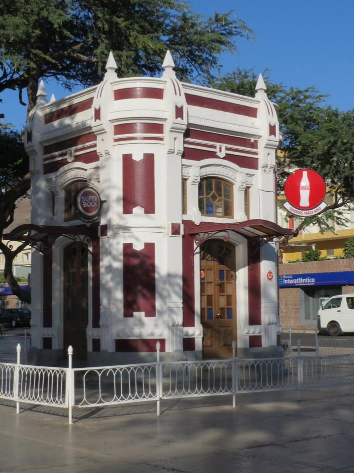 10. Kiosque
