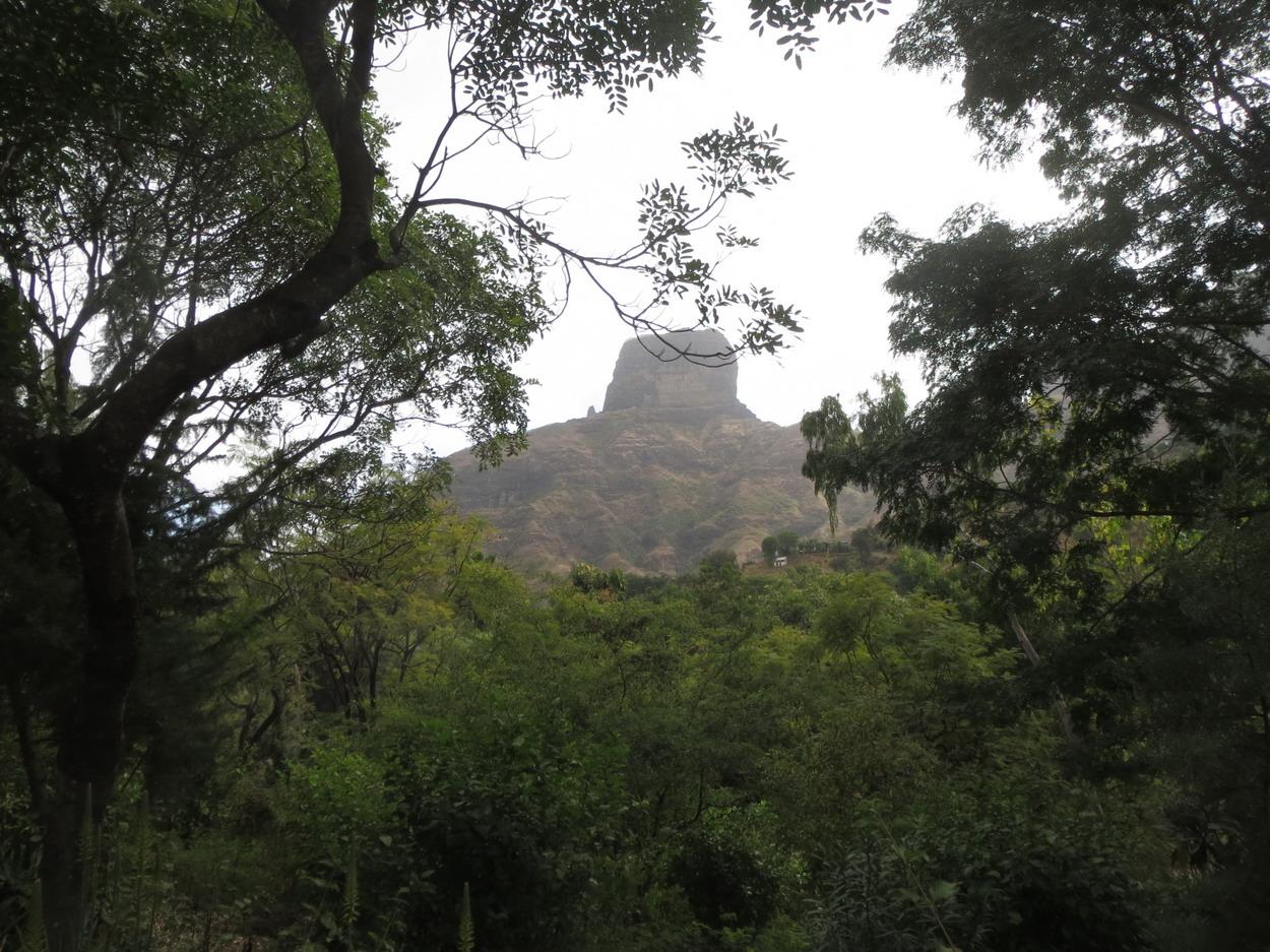 10. Santiago, l'intérieur de l'île