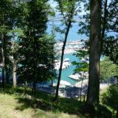 11. Lac Léman, Yvoire