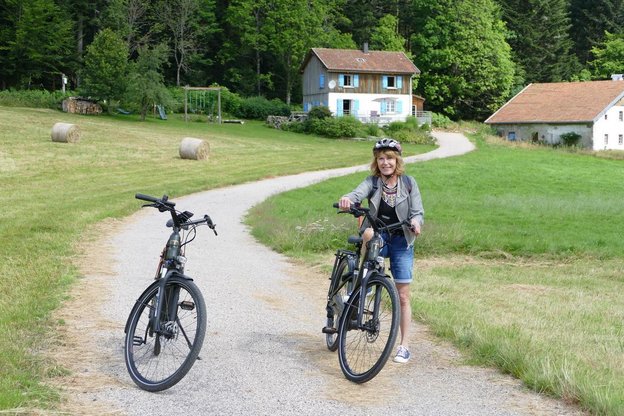 11. Les routes des Hautes-Vosges