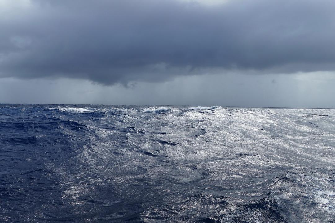 11. Un océan remuant