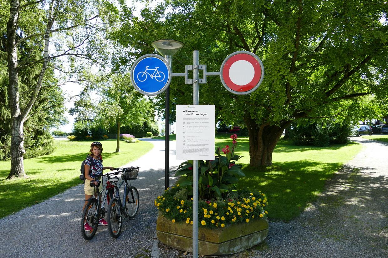 12. Le lac de Constance - rive sud, Romanshorn