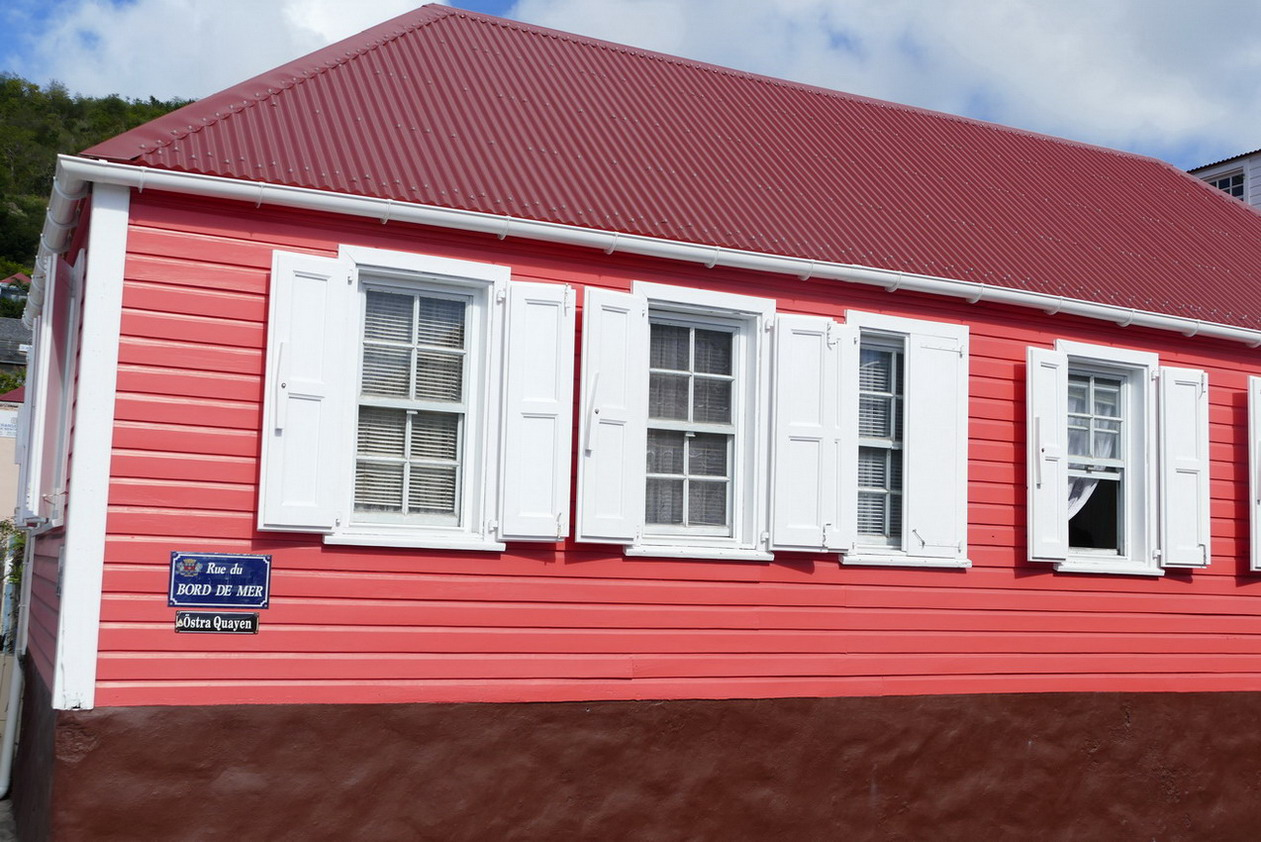 12. St Barth, Gustavia