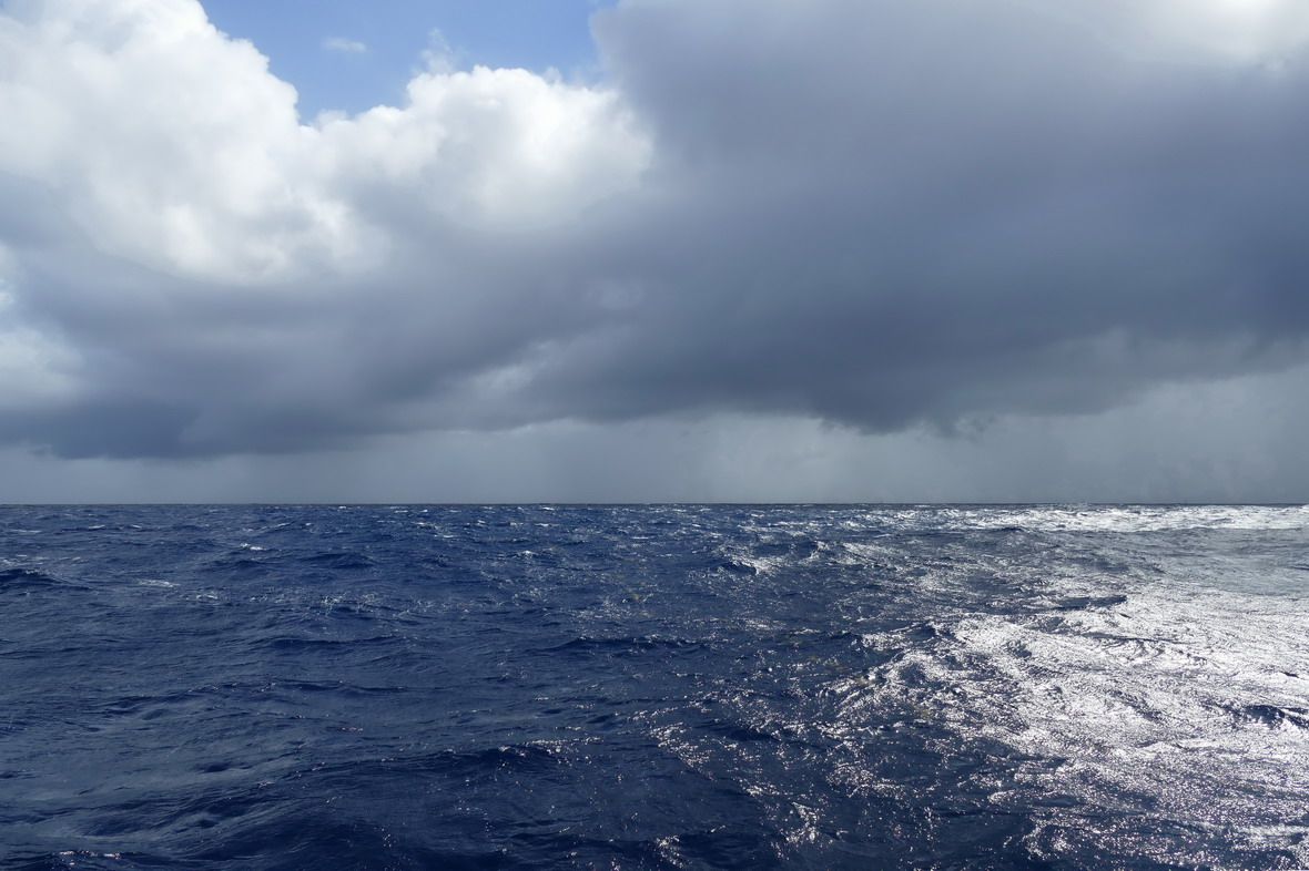 12. Un océan remuant