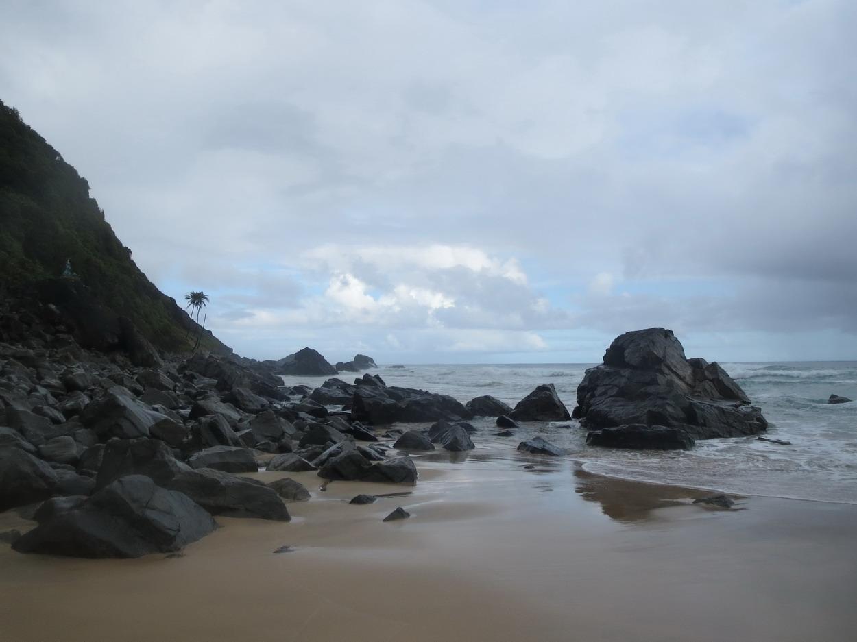 13. Praia de Conceiçao