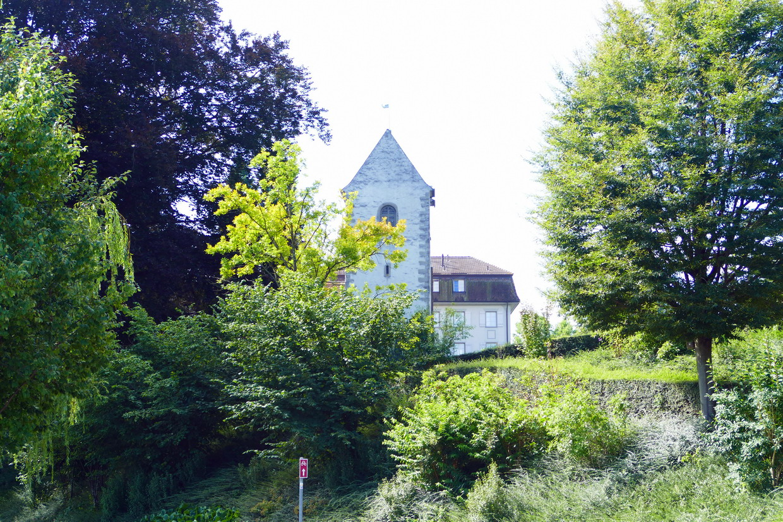 14. Le lac de Constance - rive sud, Romanshorn