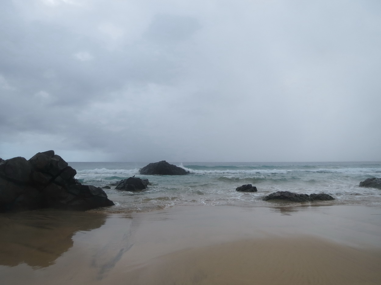 14. Praia de Conceiçao