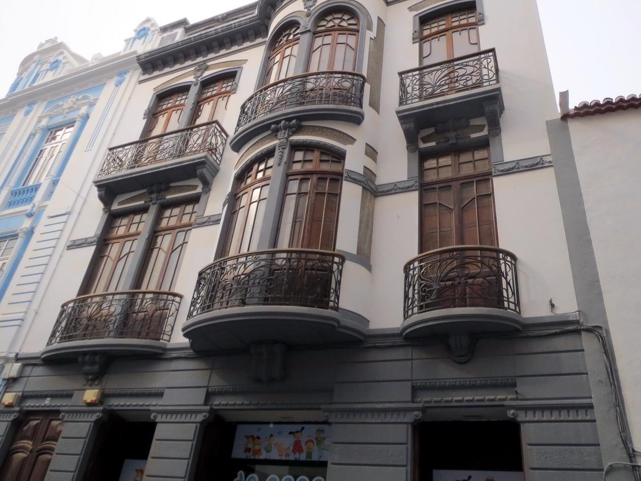 14. Santa Cruz de La Palma