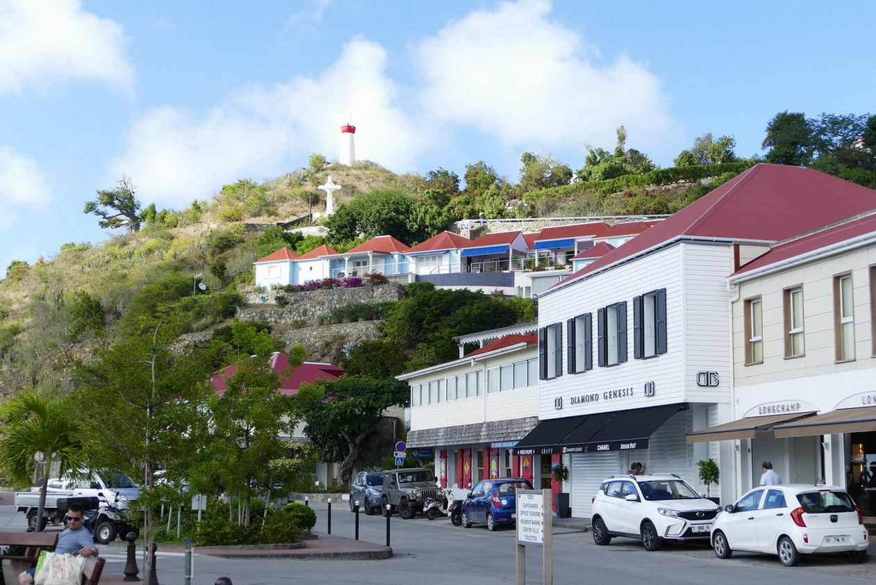 14. St Barth, Gustavia
