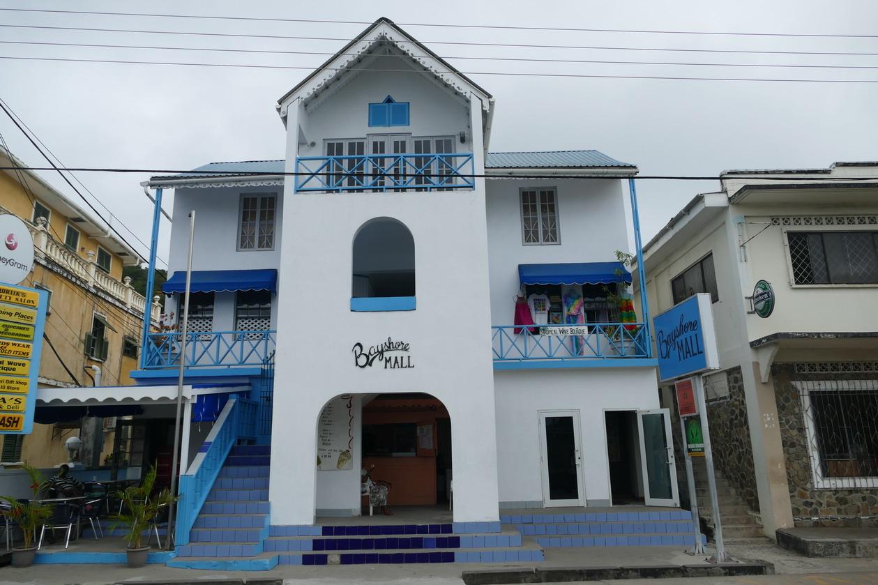 15. Bequia, Port Elisabeth