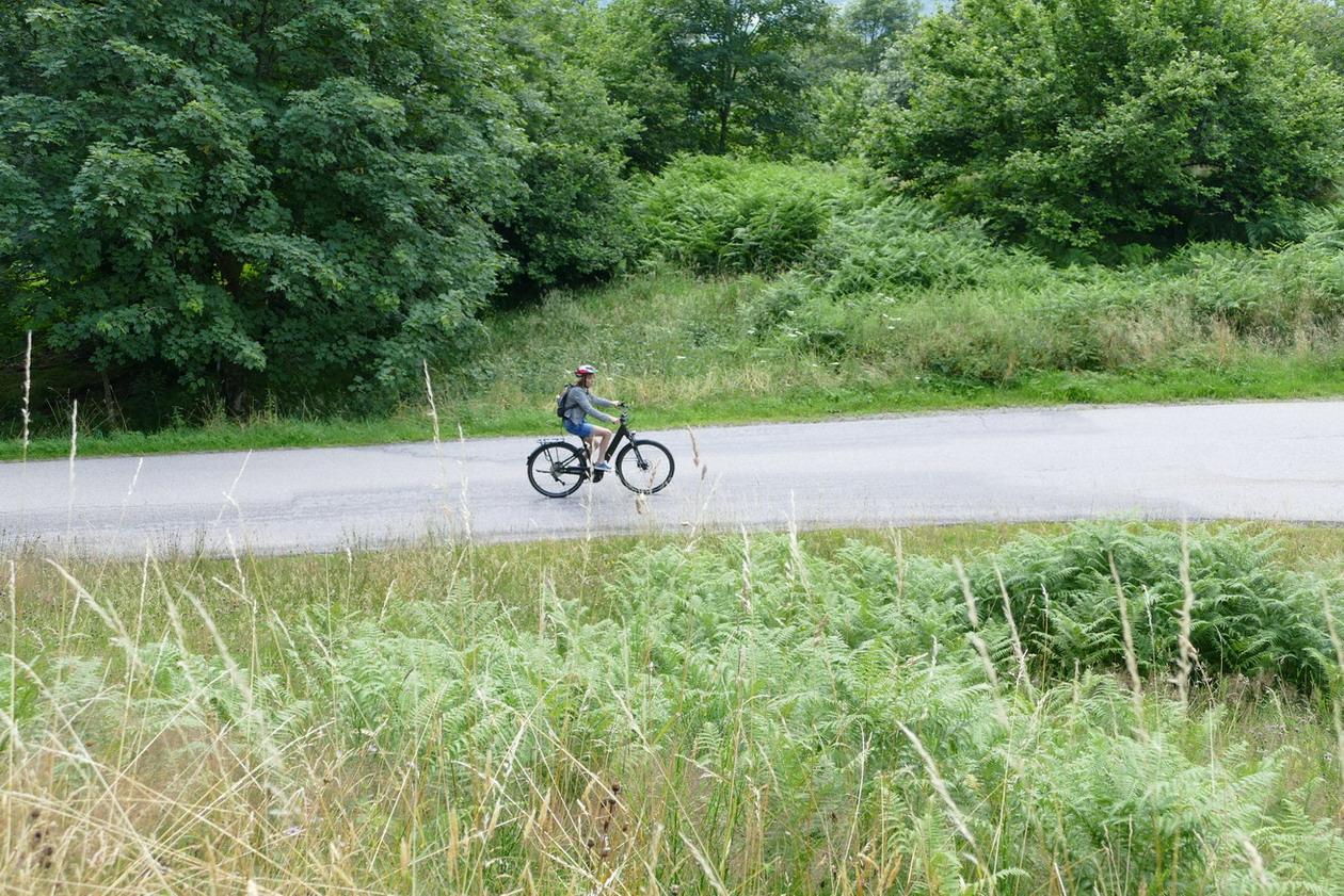 15. Les routes des Hautes-Vosges