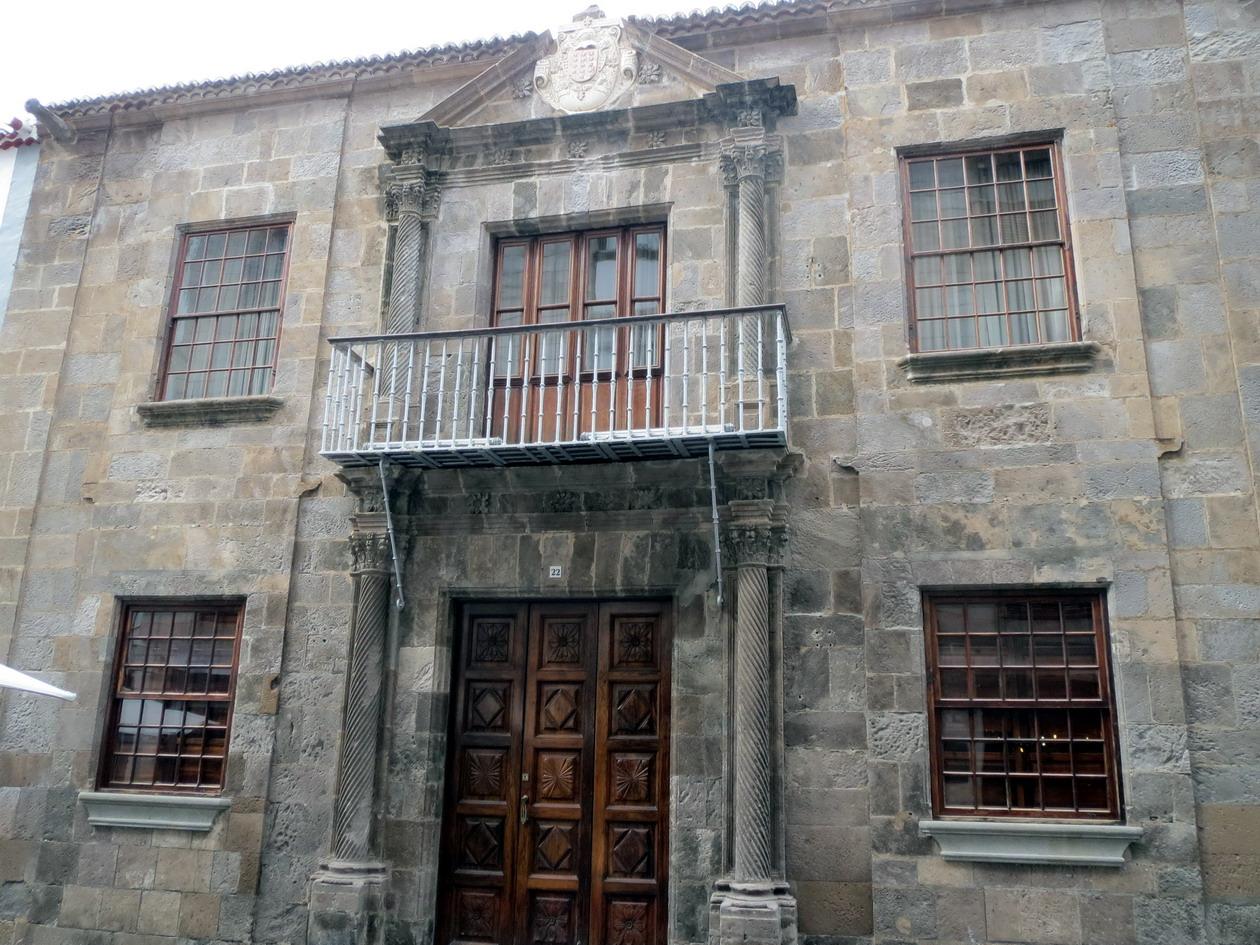 15. Santa Cruz de La Palma