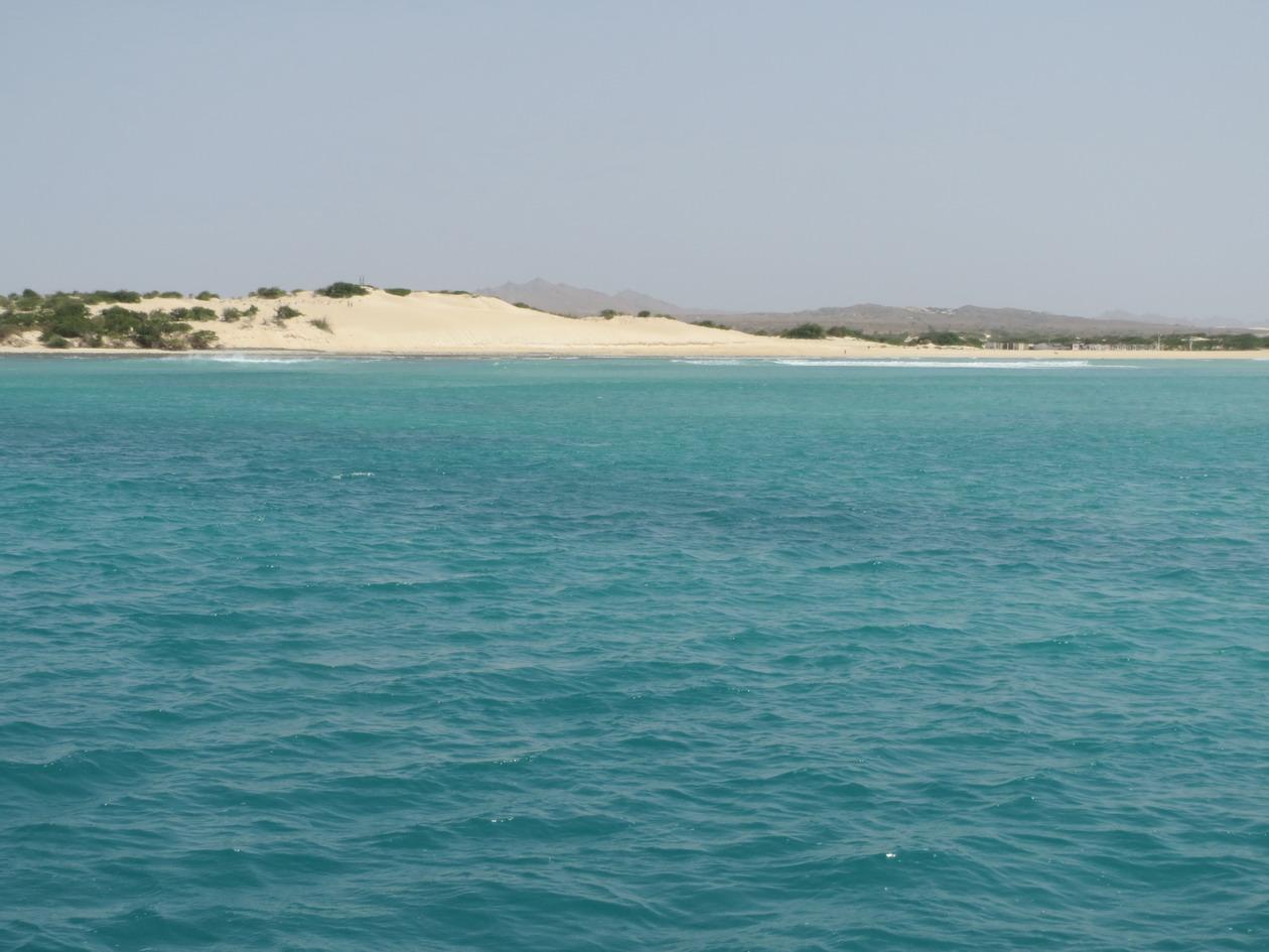 16. Dunes