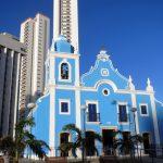 16. Recife, tout en contrastes
