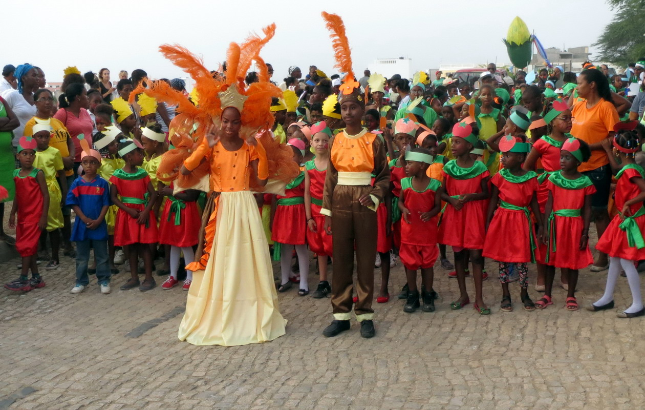 17. Carnaval des enfants