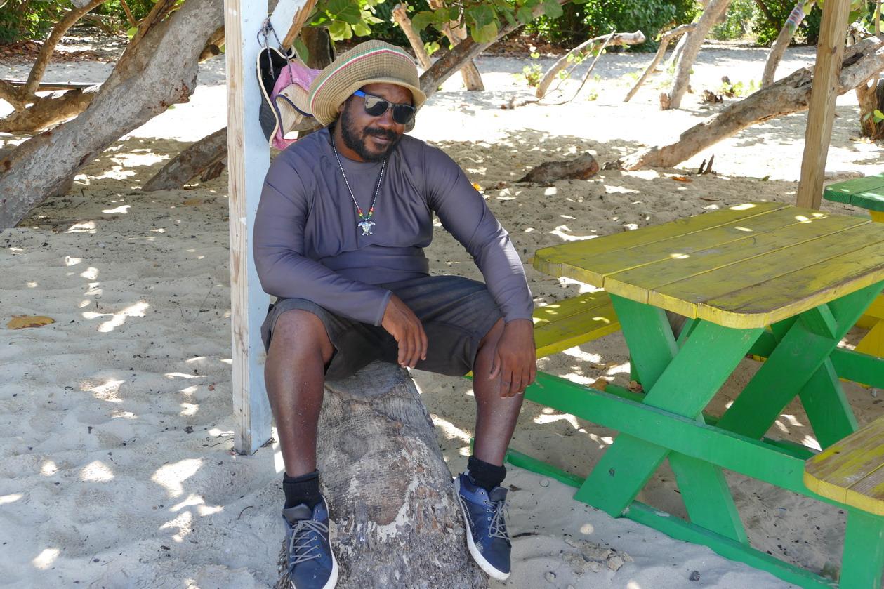 17. Haïtien ou Dominicain