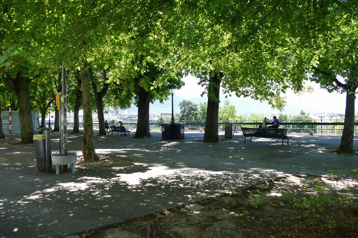 17. Lac Léman - Genève