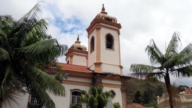 19. Nossa Senhora do Pilar