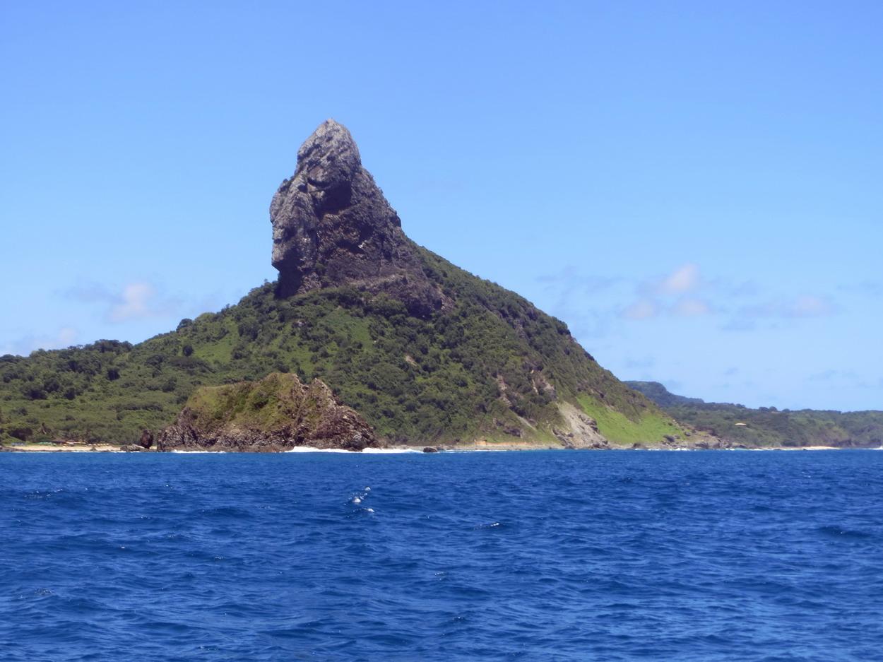 2. Morro de Pico