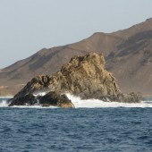 2. Santa Luzia, îlot Zinho