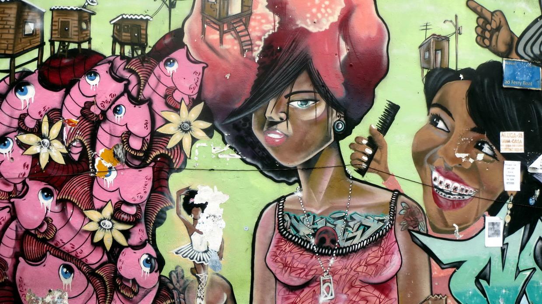 20. SdB, street art