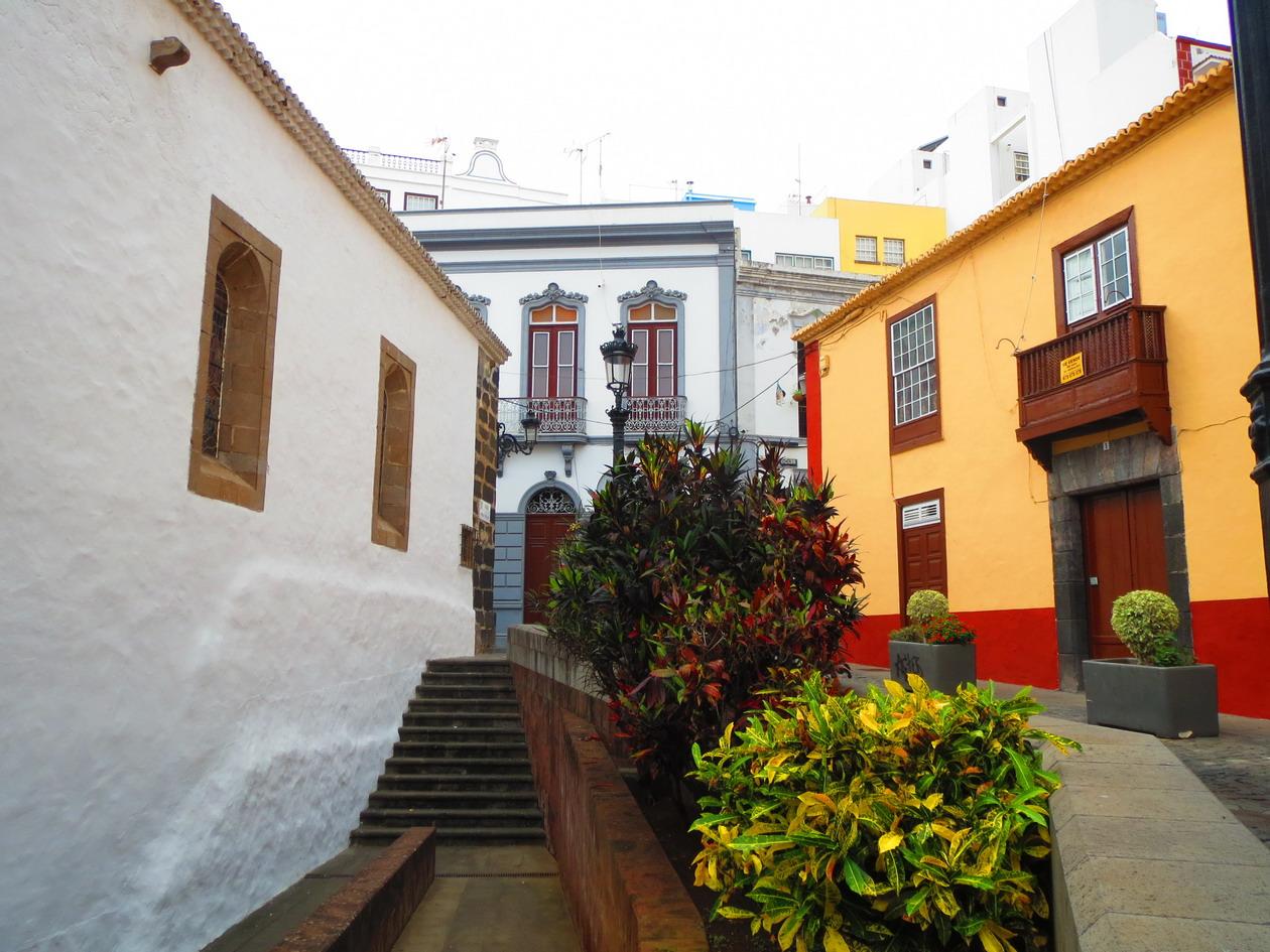 20. Santa Cruz de La Palma