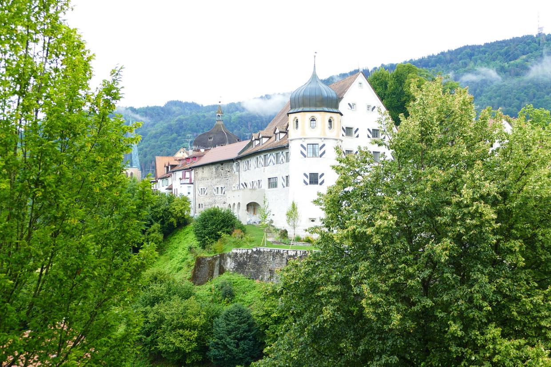 21. Le lac de Constance - Bregenz