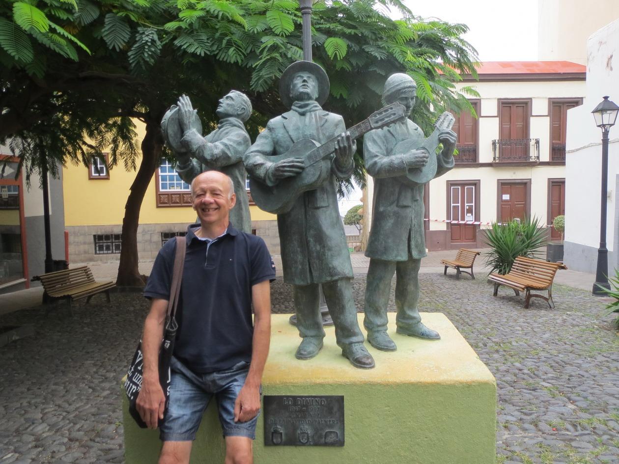 21. Santa Cruz de La Palma, les musiciens