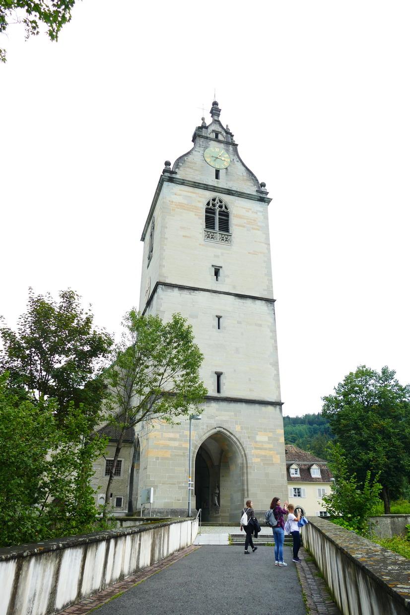 22. Le lac de Constance - Bregenz