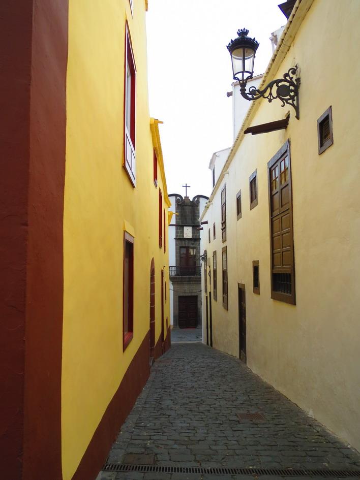 22. Santa Cruz de La Palma