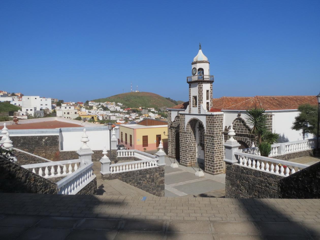 22. Villa de Valverde, la capitale