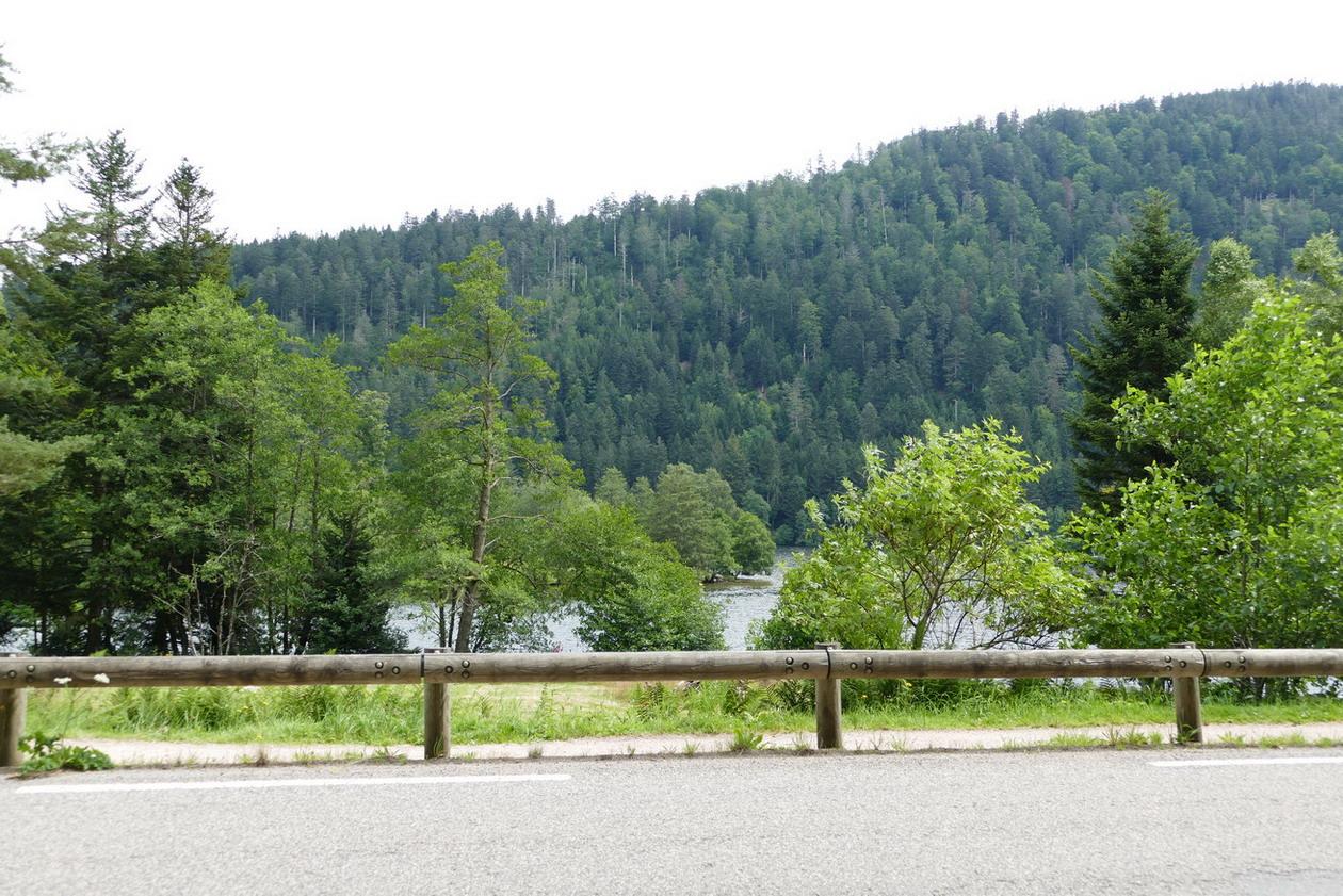 23. Le lac de Xonrupt-Longemer