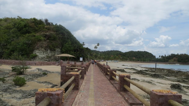 24. Baia de Todos os Santos, île de Prades