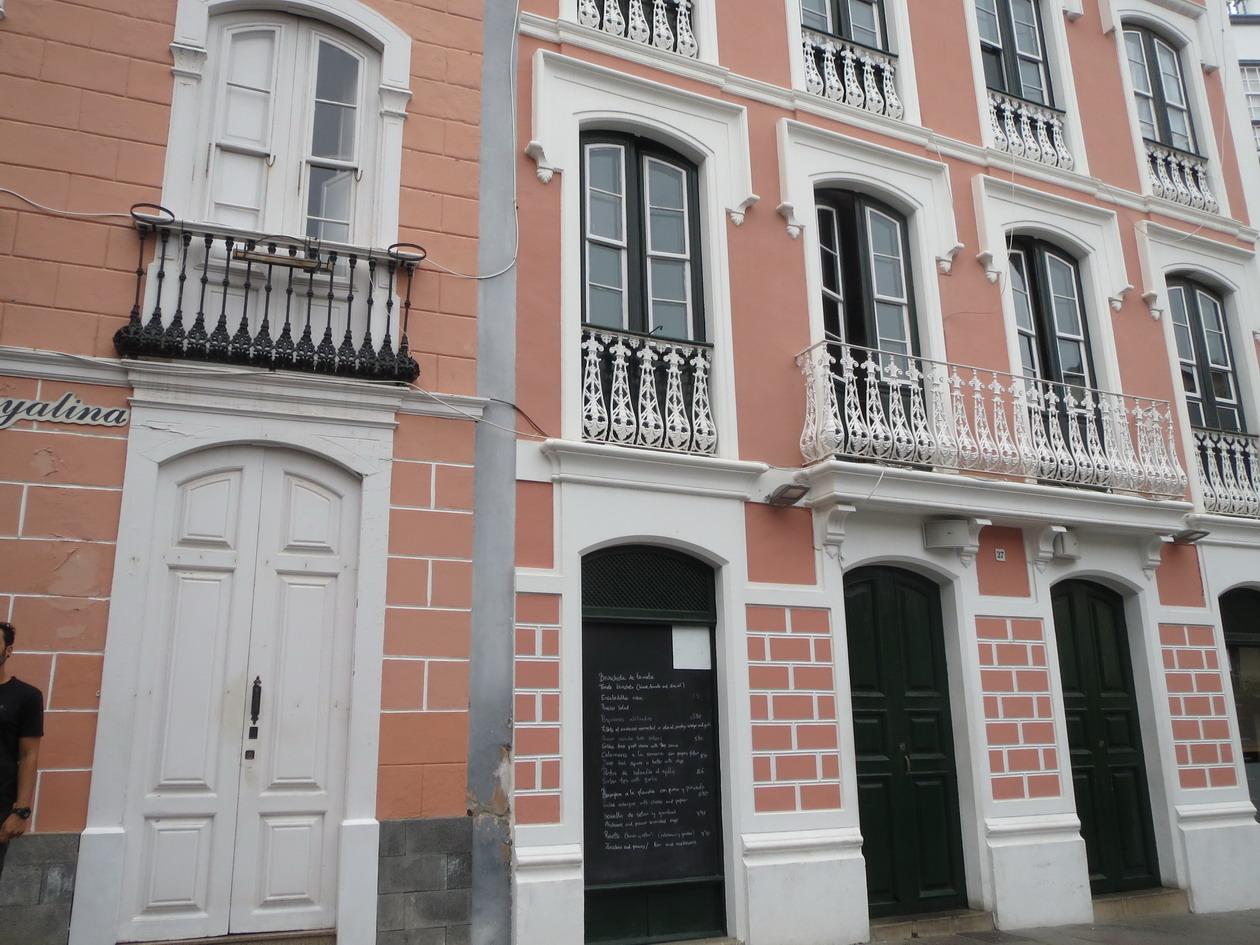 24. Santa Cruz de La Palma