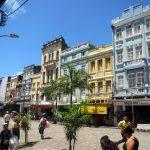 25. Recife, le quartier Santo Antonio