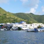 25. St Martin, Marigot, Simpson bay lagoon