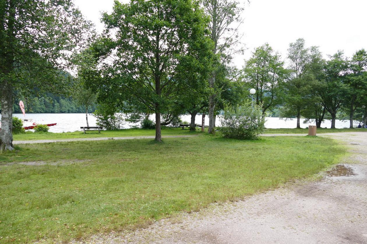 26. Le lac de Xonrupt-Longemer