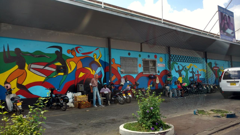 26. Paramaribo