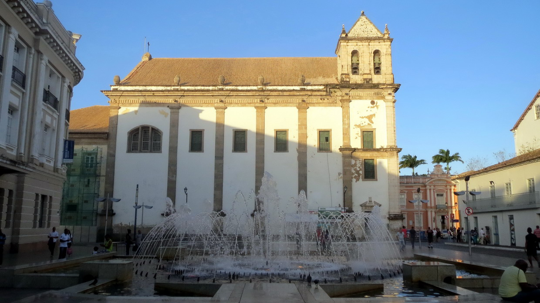 26. SdB, centre historique, la cathédrale basilique