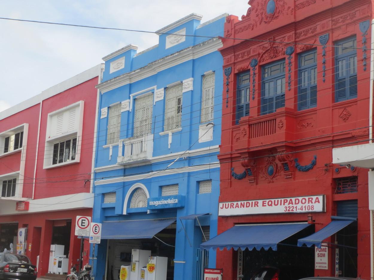 26. Visages de Joao Pessoa, la capitale du Paraiba