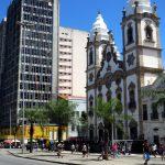 27. Recife, le quartier Santo Antonio